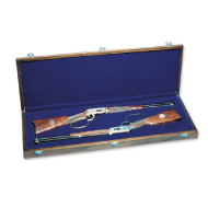 Twin Rifle Case